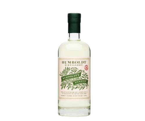 Humboldt Finest Hemp Vodka 750mL