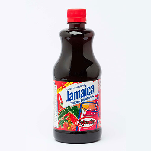 JAMAICA CONCENTRATE – 700ML BOTTLE