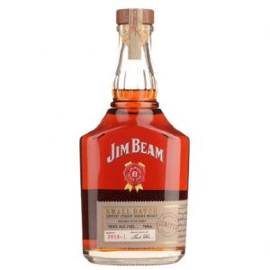 Jim Beam Small Batch Bourbon Whiskey 700mL