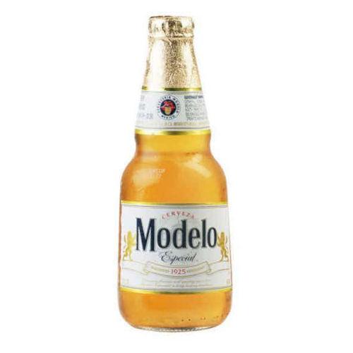 MODELO ESPECIAL – 4.5% VOL 24X355ML BTLS