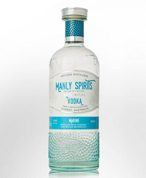 Manly Spirits Marine Botanical Vodka (700ml)