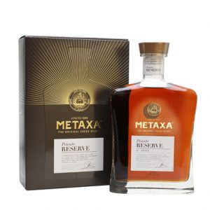 Metaxa Private Reserve Brandy 700ml