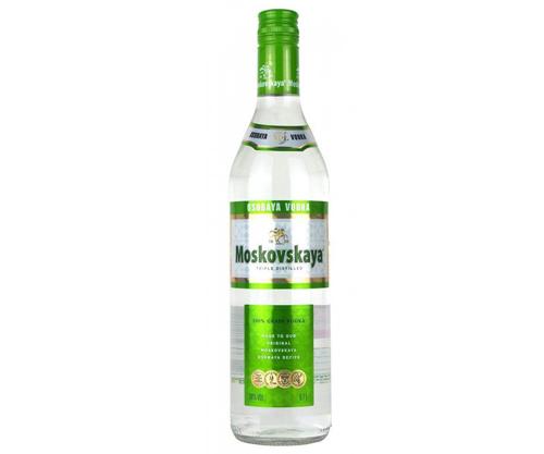 Moskovskaya Vodka 700mL