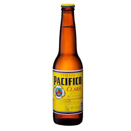 PACIFICO – 4.5% VOL 24X355ML BTLS
