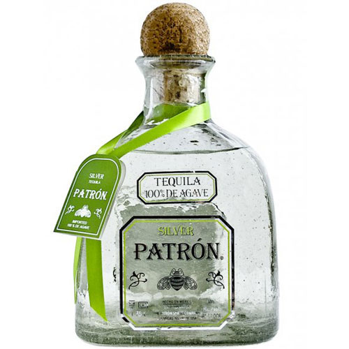 PATRON BLANCO – 40% VOL 750ML BTL