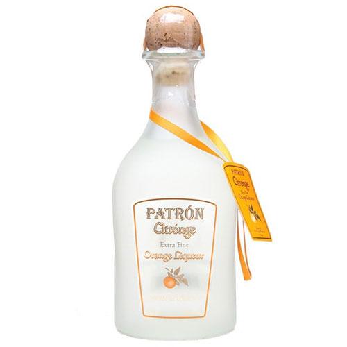 PATRON CITRONAGE – ORANGE – 40% VOL 750ML BTL