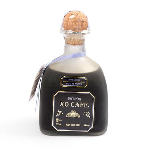 PATRON XO CAFE – 40% VOL 750ML BTL