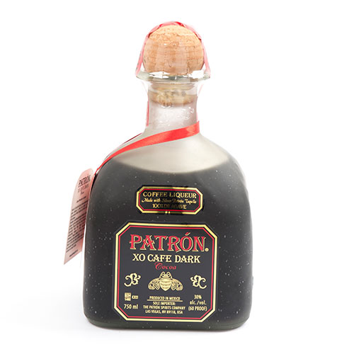 PATRON XO CAFE DARK COCOA – 30% VOL 750ML BTL
