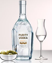 Purity Vodka (700ml)
