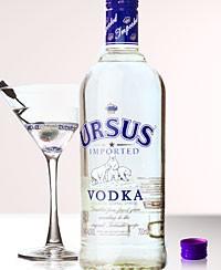 Ursus Vodka (700ml)
