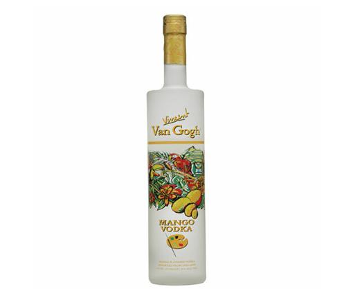Vincent Van Gogh Mango Flavoured Vodka 750mL