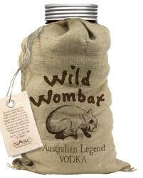 Wild Wombat Coffee Liqueur 700mL