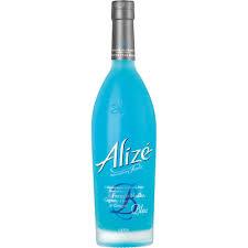 Alizé Bleu Cognac Liqueur 750mL