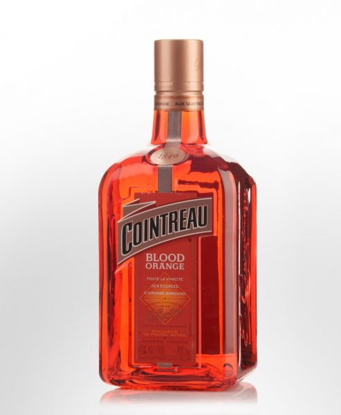 Cointreau Blood Orange Liqueur (700ml)