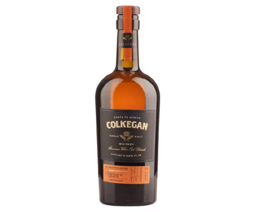 Colkegan Single Malt American Whiskey 750mL