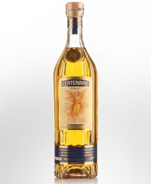Gran Centenario Anejo Tequila (700ml)