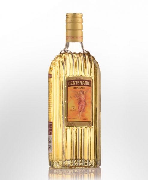 Gran Centenario Reposado 100% Agave Tequila (700ml)