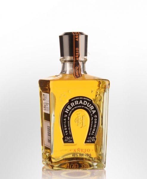 Herradura Anejo 100% de Agave Tequila (700ml)