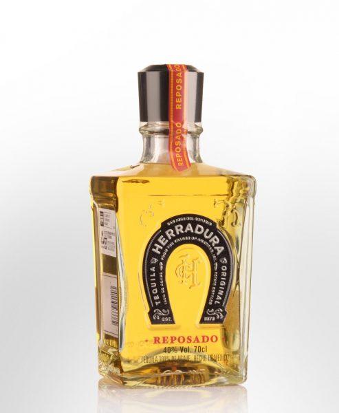 Herradura Reposado 100% de Agave Tequila (700ml)