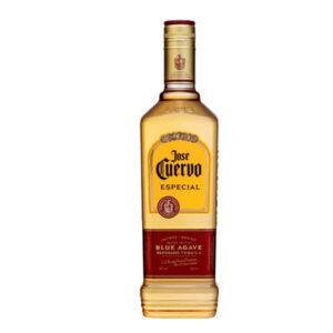 Jose Cuervo Especial Tequila 700mL