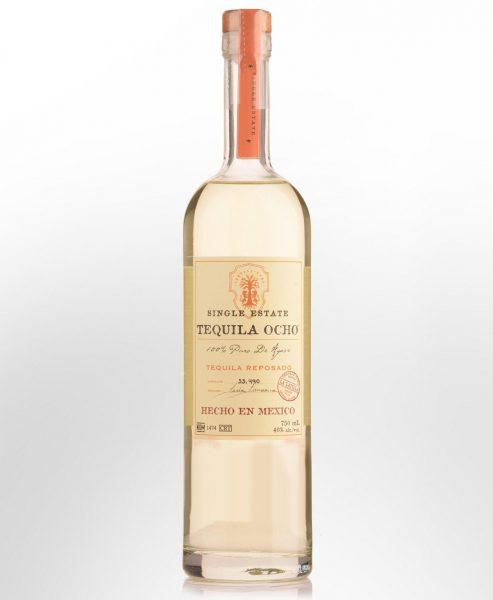 Muestra No. Ocho 100% Agave Reposado Tequila (750ml)