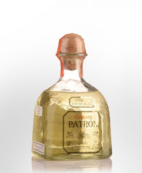Patron Reposado 100% Agave Tequila (700ml)
