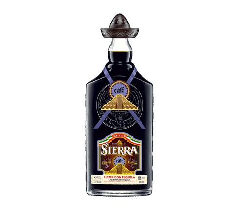 Sierra Cafe Tequila 700mL