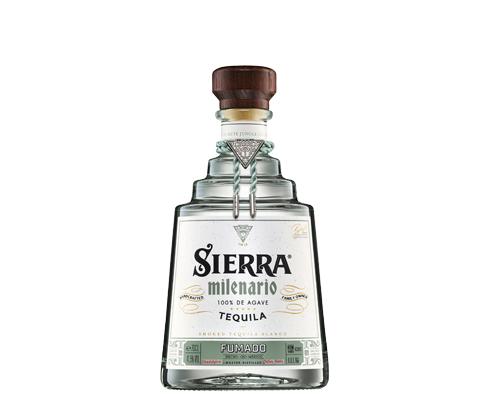 Sierra Milenario Fumado Tequila 700mL