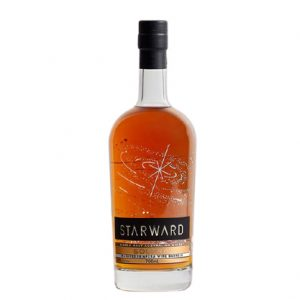Starward Solera Single Malt Australian Whisky 700mL