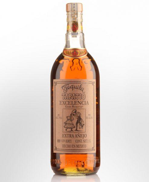 Tapatio 100% Agave Excelencia Gran Reserva Extra Anejo Tequila (1000ml)