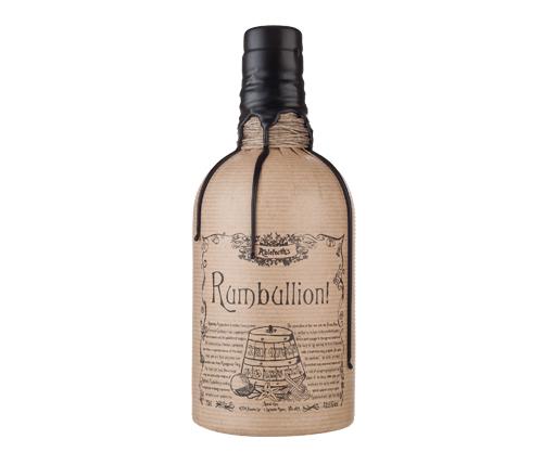 Ableforths Rumbullion Spiced Rum 700ml
