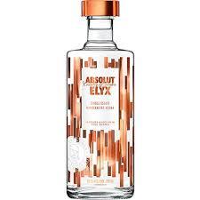Absolut Elyx Vodka - 1000ml