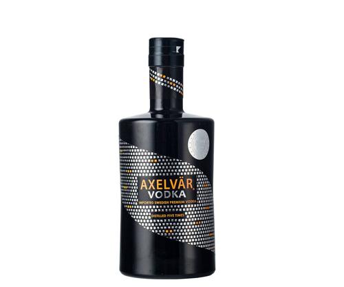 Axelvar Premium Vodka 700ml