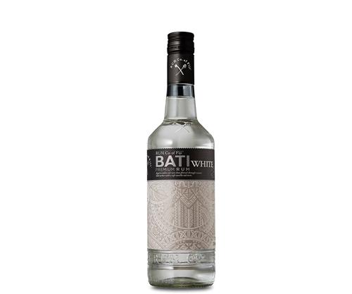 Bati Fiji White Rum 2 Year Old 700mL