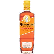 Bundaberg UP Rum 200mL