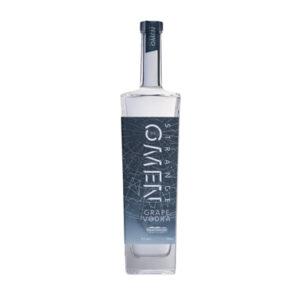 IronHouse Distillery Strange Omen Grape Vodka 700ml