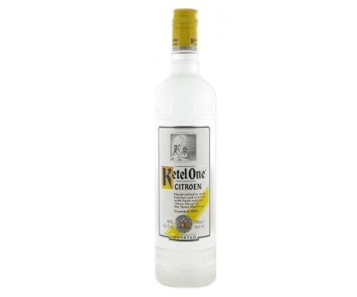 Ketel One Citroen Vodka 700mL