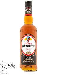 Negrita Spiced Golden 700mL