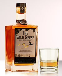 The Wild Geese Rare Irish Whiskey (700ml)