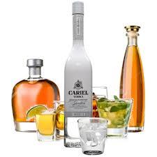 cariel ultra premium vodka