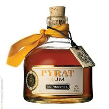 pyrat xo rum reserve 750ml
