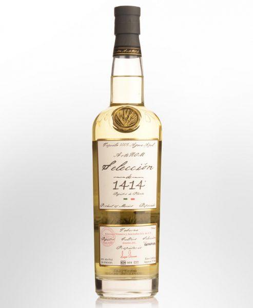 ArteNOM Seleccion de 1414 Mountain Arandas 100% Agave Tequila (750ml)
