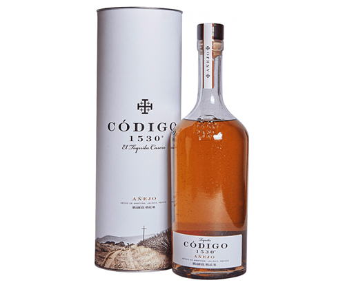 Código 1530 Anejo Tequila 750ml