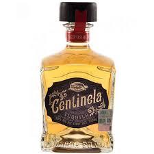 Centinela Blanco Tequila 750mL