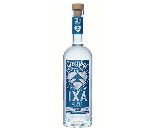 IXA Organic Tequila Blanco 750mL