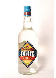 coyote tequila 1125ML