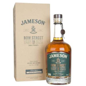 Jameson 18 Year Old Bow Street
