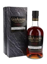 2004 Glenallachie Single Cask Pedro Ximenez Hogshead 14 Year Old Cask Strength Single Malt Scotch Whisky (700ml)