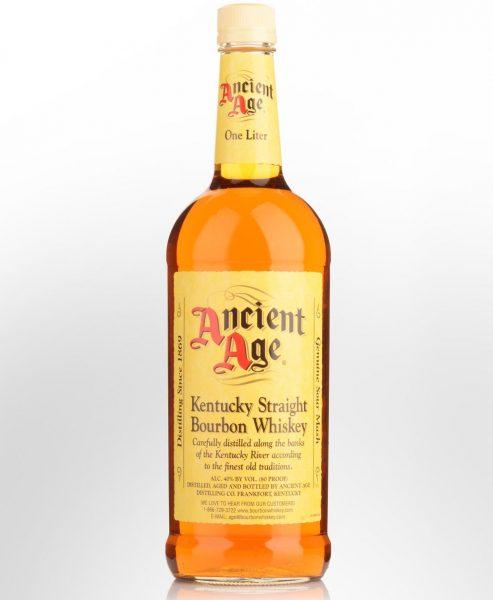 Ancient Age Bourbon Whiskey (1000ml)