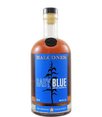 Balcones Baby Blue Corn Whisky (700ml)